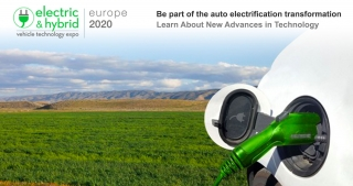 Electric and Hybrid Vehicle Technology Expo Europe