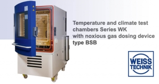 BSB, WK climate chamber