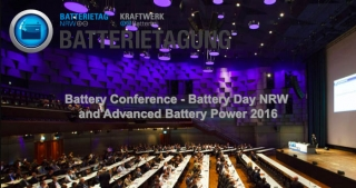 Battery Day 2016 NRV and Advanced Battery Power