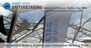 Battery Conference, Battery Day 2020