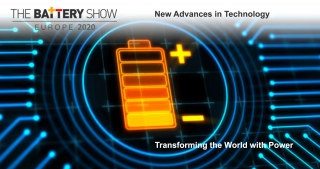 The Battery Show Europe_Suttgart_2020